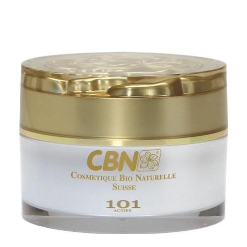 CBN Linea 101 Actifs Crème Multifonctionnelle Globale Peaux Normales/Mixtes 50 ml - Profumo Profumeria Artistica Sabaudia