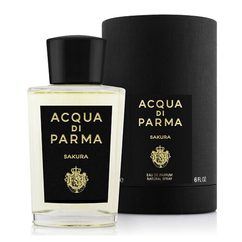 Acqua di Parma Signatures of the Sun Sakura Eau de Parfum 180 ml - Profumo Sabaudia