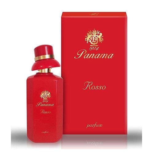 Panama Rosso Eau de Parfum - Profumo Sabaudia