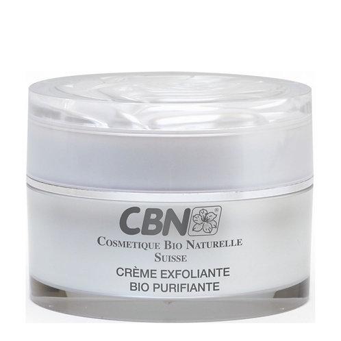 CBN Trattamenti base - Crème Exfoliante Bio Purifiante 50 ml - Profumo Profumeria Artistica Sabaudia