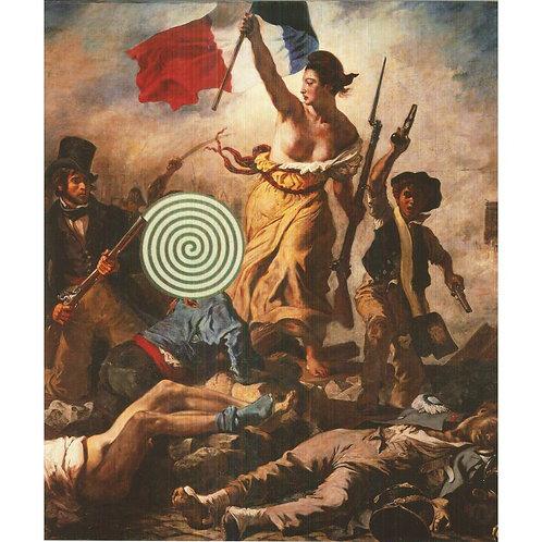 Alfonso Marino - Intrusione: Delacroix e Persico - Exclusive Galleria Papier