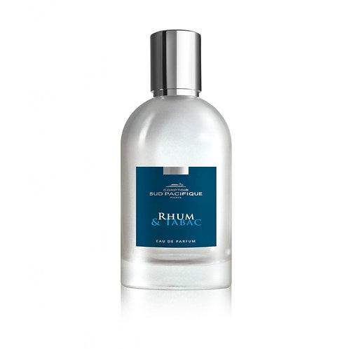 Comptoir Sud Pacifique Rhum & Tabac Eau de Parfum - Profumo Sabaudia