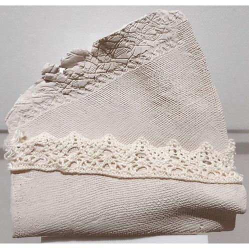 Paola Abbondi - Trame - Scultura - Exclusive Galleria d'arte Papier