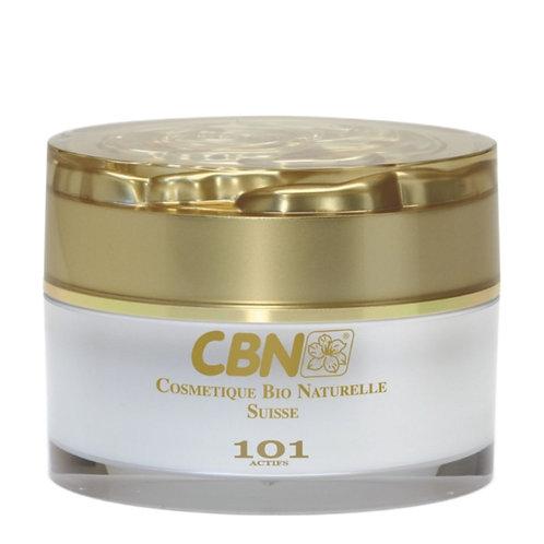 CBN Linea 101 Actifs Crème Multifonctionnelle Globale Peaux Très Sèches 50 ml - Profumo Profumeria Artistica Sabaudia