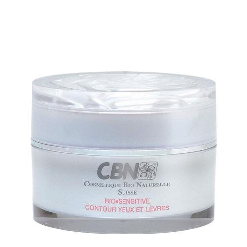 CBN Specialità Bio Sensitive Contour Lèvres et Yeux 30 ml - Profumo Profumeria Artistica Sabaudia