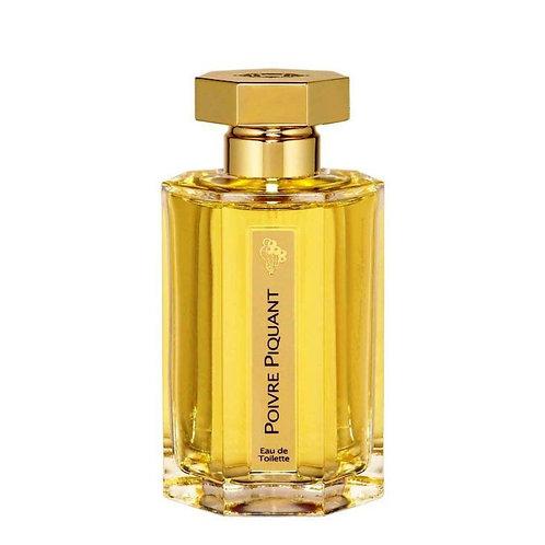 L'Artisan Parfumeur Poivre Piquant EDT 50 ml - Profumo Profumeria Artistica Sabaudia