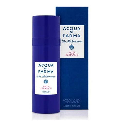 Acqua di Parma Blu Mediterraneo Fico di Amalfi Body Lotion 150 ml - Profumo Profumeria Artistica Sabaudia
