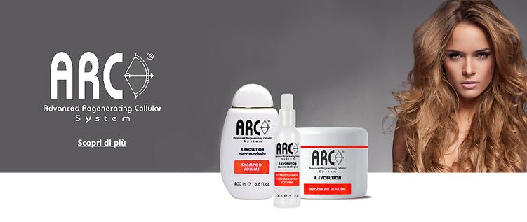 ARC - Advanced Regenerating Cellular System