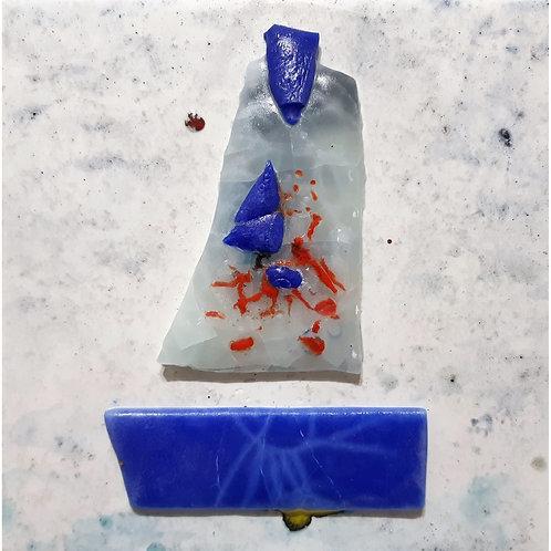 Paola Abbondi - Barca - Scultura - Exclusive Galleria d'arte Papier