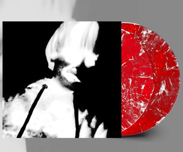 "Greg Puciato ""Child Soldier: Creator of God"" 2LP Vinyl UK/Europe Variant"