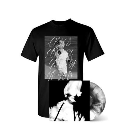Australia Vinyl/Shirt Bundle