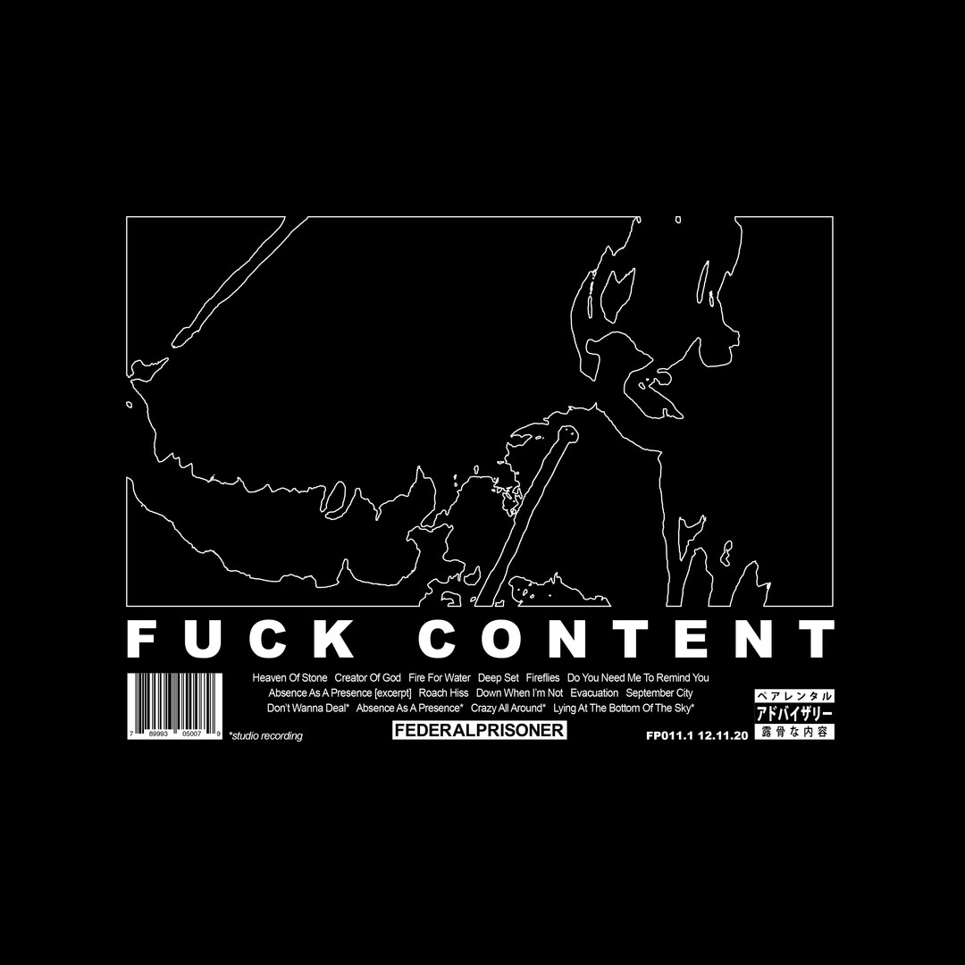 Fuck Content Audio Download