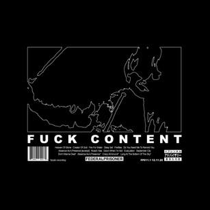 Fuck Content Audio Download