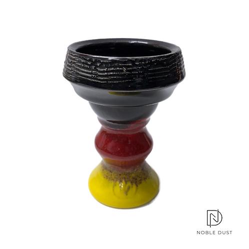 VULCANO Keramik Kopf - GERMANY Edition