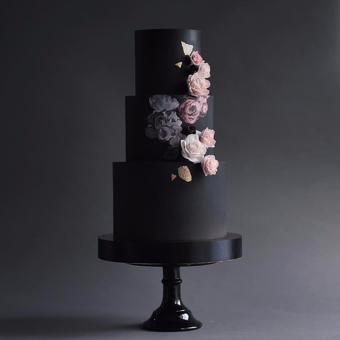 Cake Trends for 2019