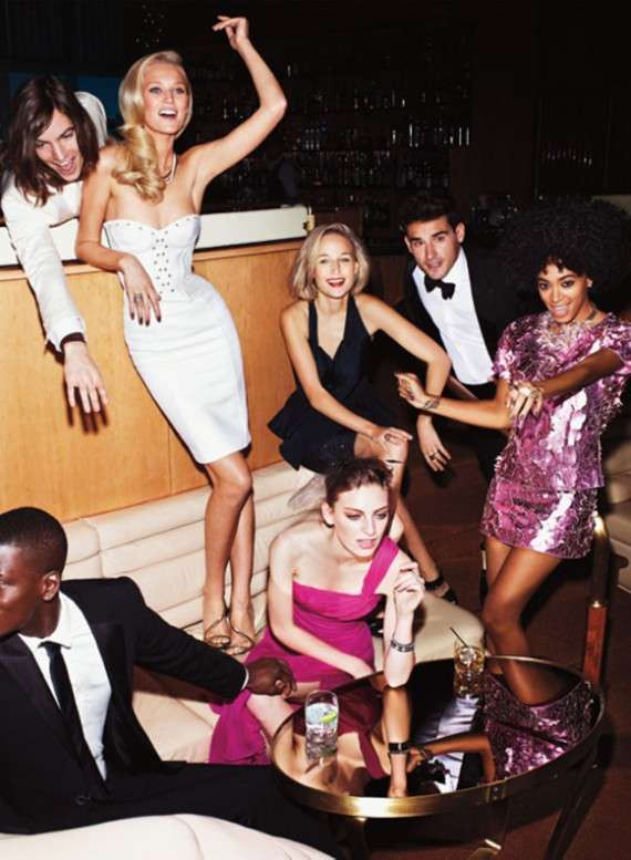 Six Ways To Party Like A Celebrity On A Shoestring Budget