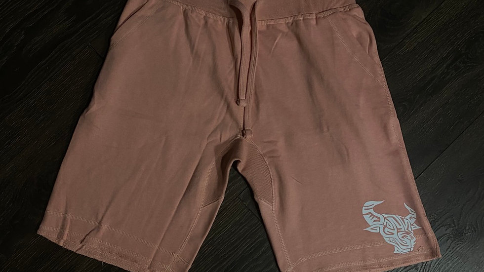 Logo shorts Loungewear
