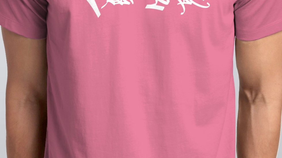 W. Men's logo tee