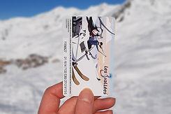 Book your 3 Valleys Ski pass