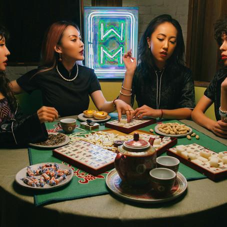 Collaboration X Juno Shen