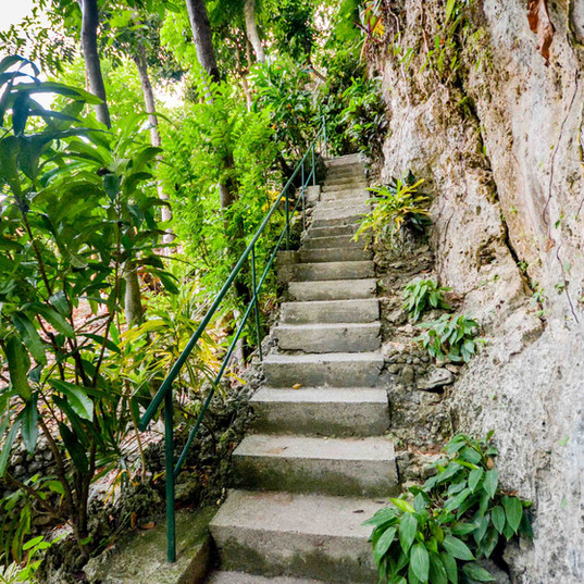 86 steps to 3rd Tier