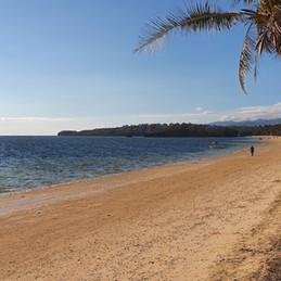 Bolabog Beach