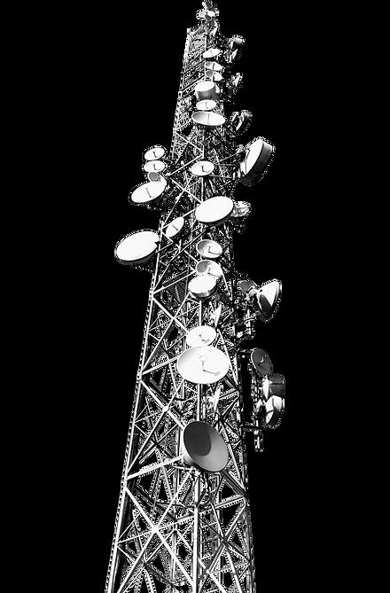 Torre de Transmissão ALLnet
