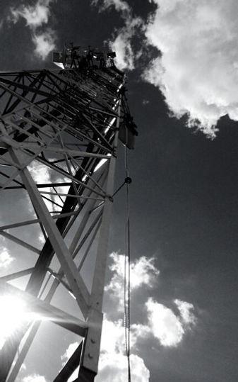 Foto POP Mendanha RJ - ALLnet Redes Corporativas