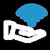 Ícone Dedicação das Redes Corporativas MPLS ALLnet