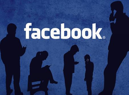 A ligação  entre mídias sociais e saúde mental.