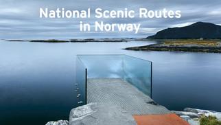 Askvågen Pier and lookoutpoint. 3RW Architects