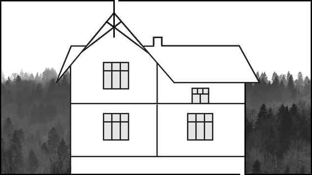 2020 Redesign of countryside villa