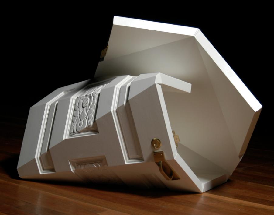 Folded Door