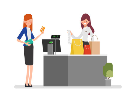 Types of POS Systems Available in Singapore