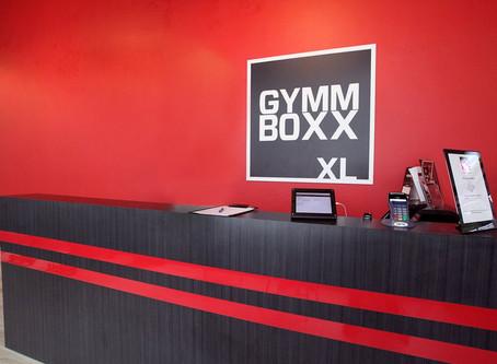 GYMMBOXX