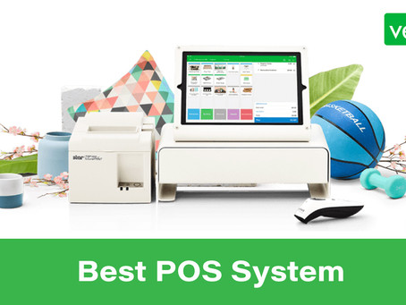 The 10 Best POS system for SME Singapore (2020-2021)