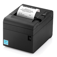 Bixolon LAN interface thermal receipt printer for restaurant pos system