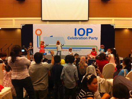 IOP United