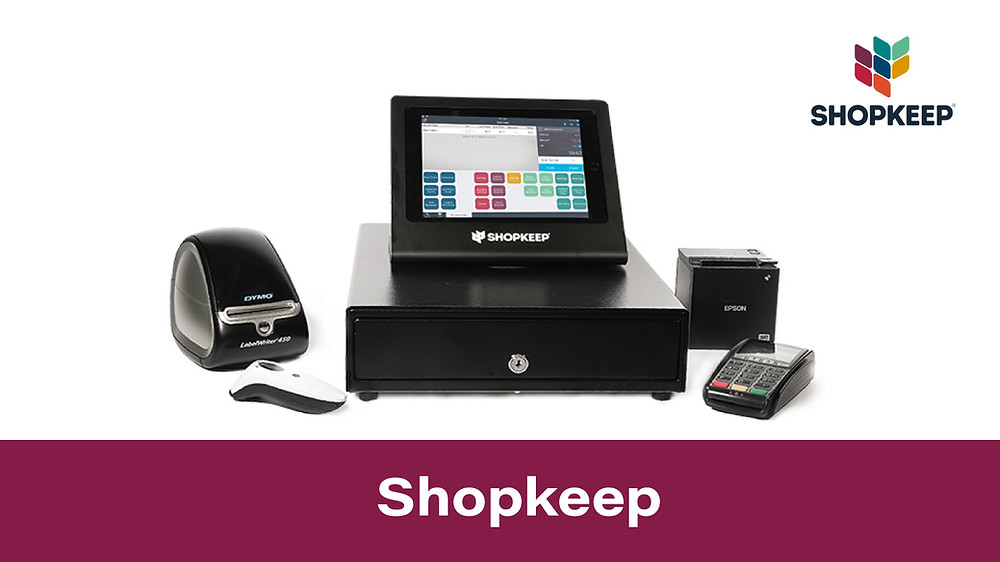 Shopkeep pos help restaurant business to increase productivity and save cost.