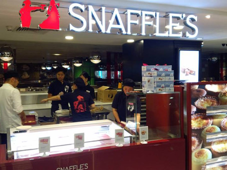 Snaffle's Pastry