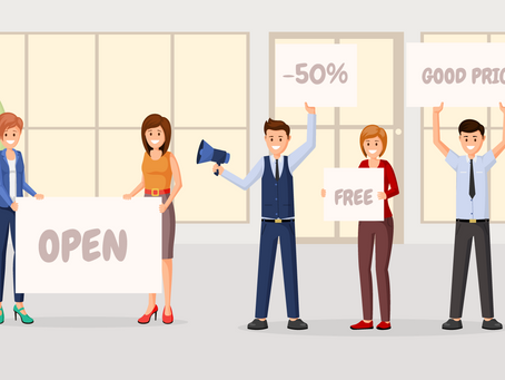 Make the most out of the right pricing strategy for your retail business