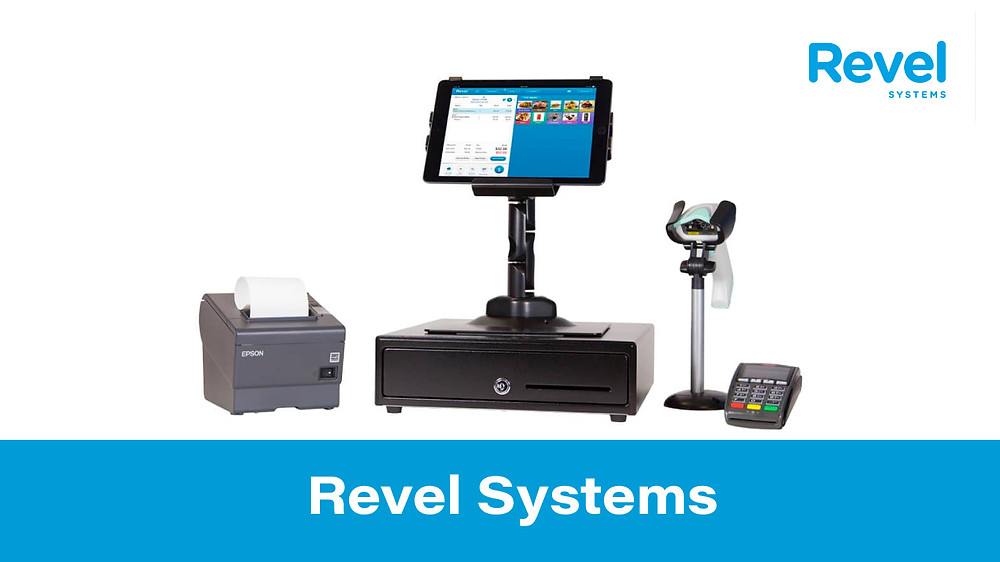 Revel is enterprise grant pos system for hospitality business.