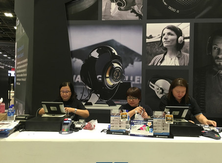 Sennheiser IT Show 2016