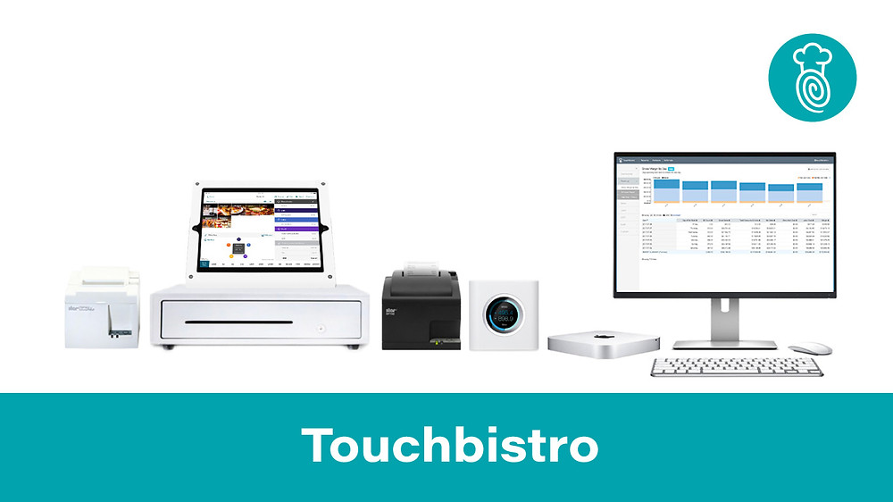 Touchbistro is leading f&b pos that empower restaurant to uphold the customer service standard.