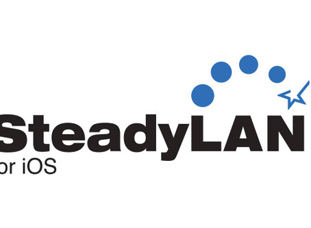 Star Micronics launches SteadyLAN™ to provide unique cabled LAN connection for iPad POS systems