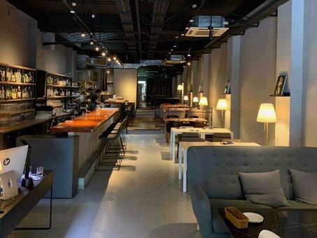 Pixy Restaurant & Bar