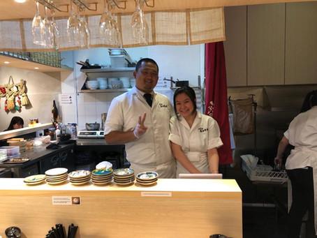 Enishi DanDan noodles restaurant