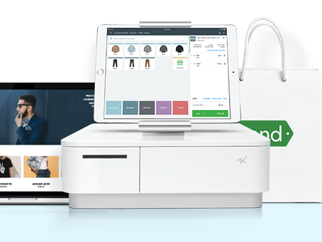 EPOS System Features and Benefits