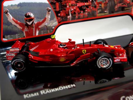 Singapore Grand Prix Shop