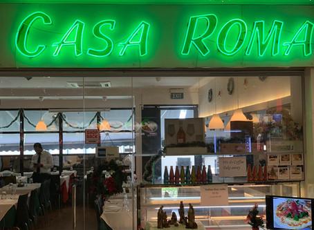 Casa Roma Restaurante